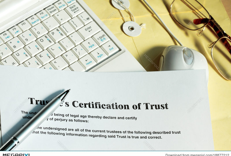 THE KEY TO ENSURING YOUR WILL OR TRUST PLAYS OUT AS PLANNED