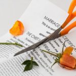 5 Stages of Grief in Divorce