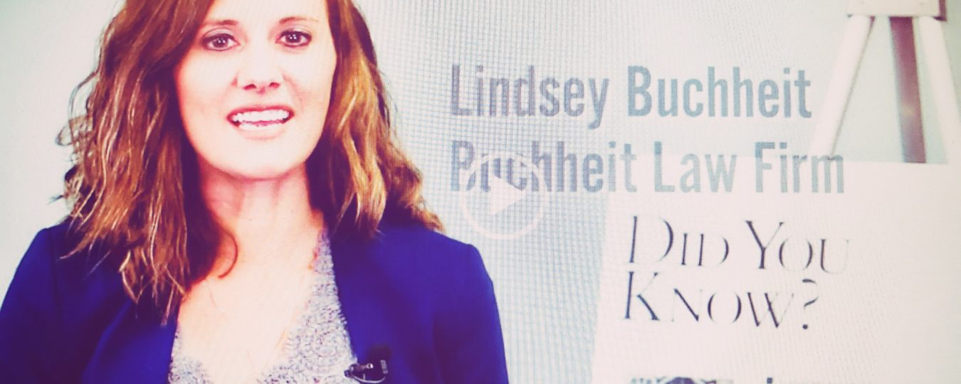 Buchheit Law supports Center For Siouxland