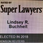 Attorney Buchheit Selected to Super Lawyers Rising Stars List